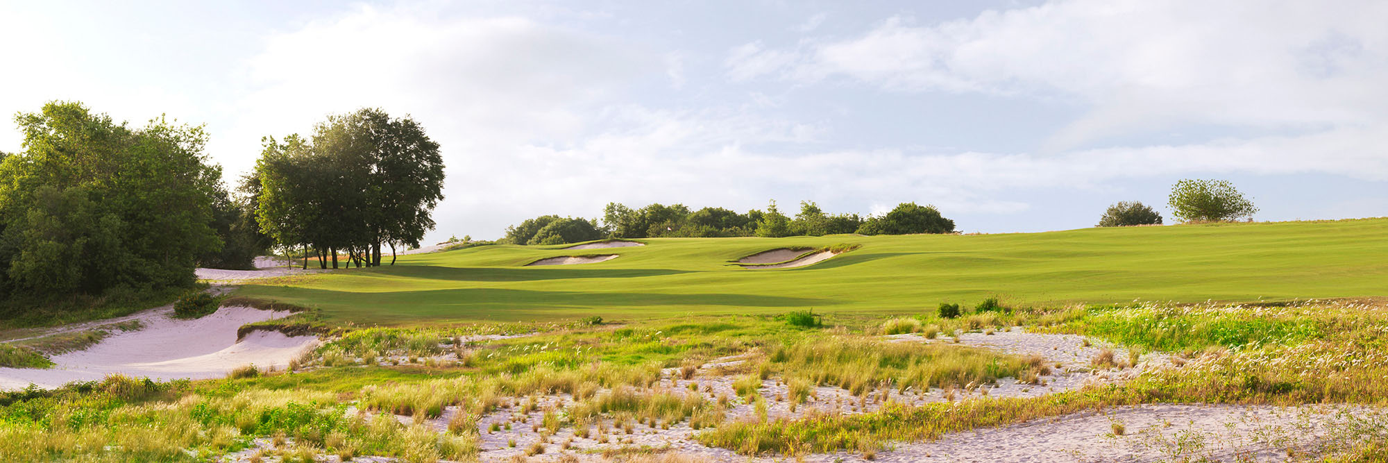 Golf Course Image - Streamsong Red No. 11