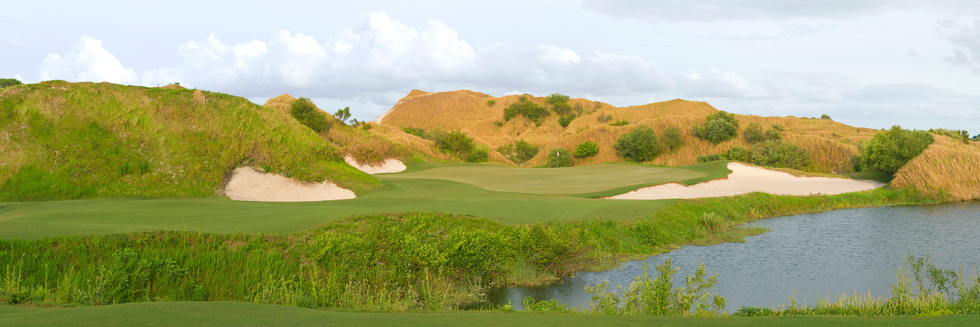 Golf Course Image - Streamsong Red No. 6