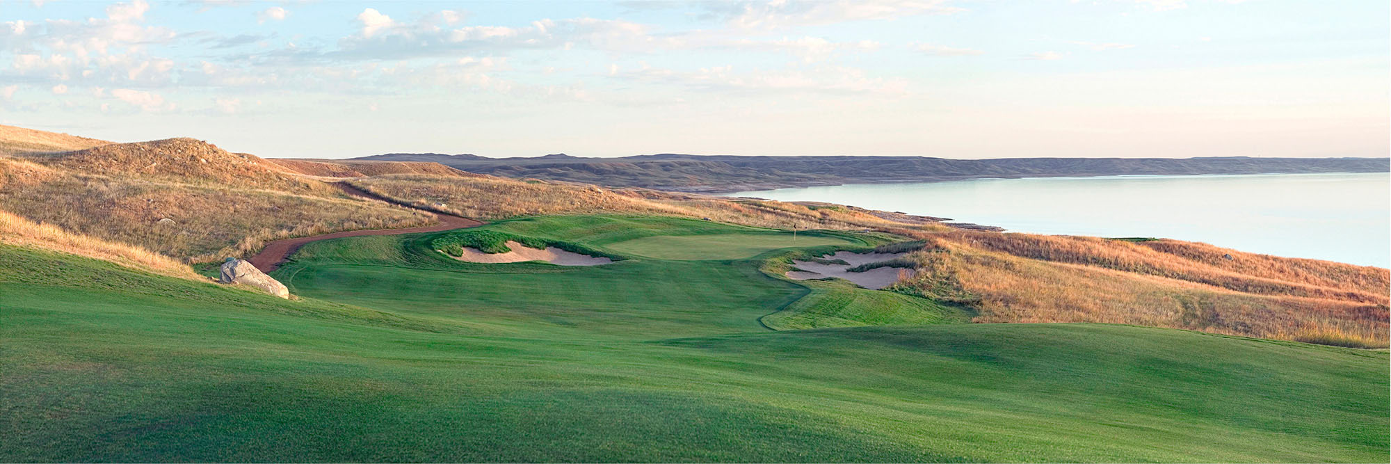 Golf Course Image - Sutton Bay No. 10