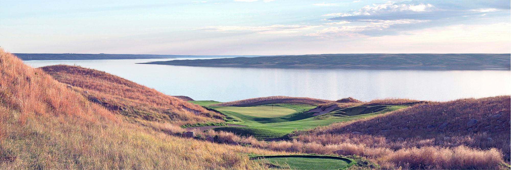 Golf Course Image - Sutton Bay No. 13