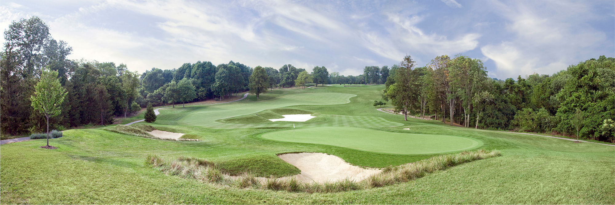 Golf Course Image - The ACE Club No. 5