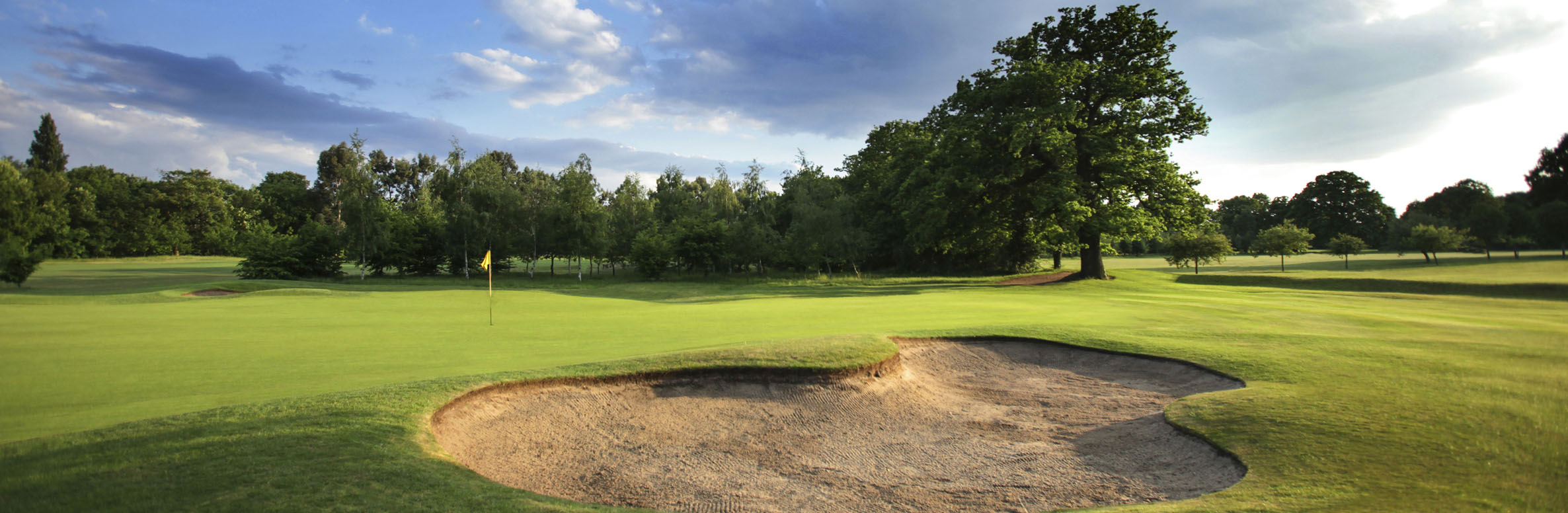 Golf Course Image - The Fulwell Golf Club No. 5
