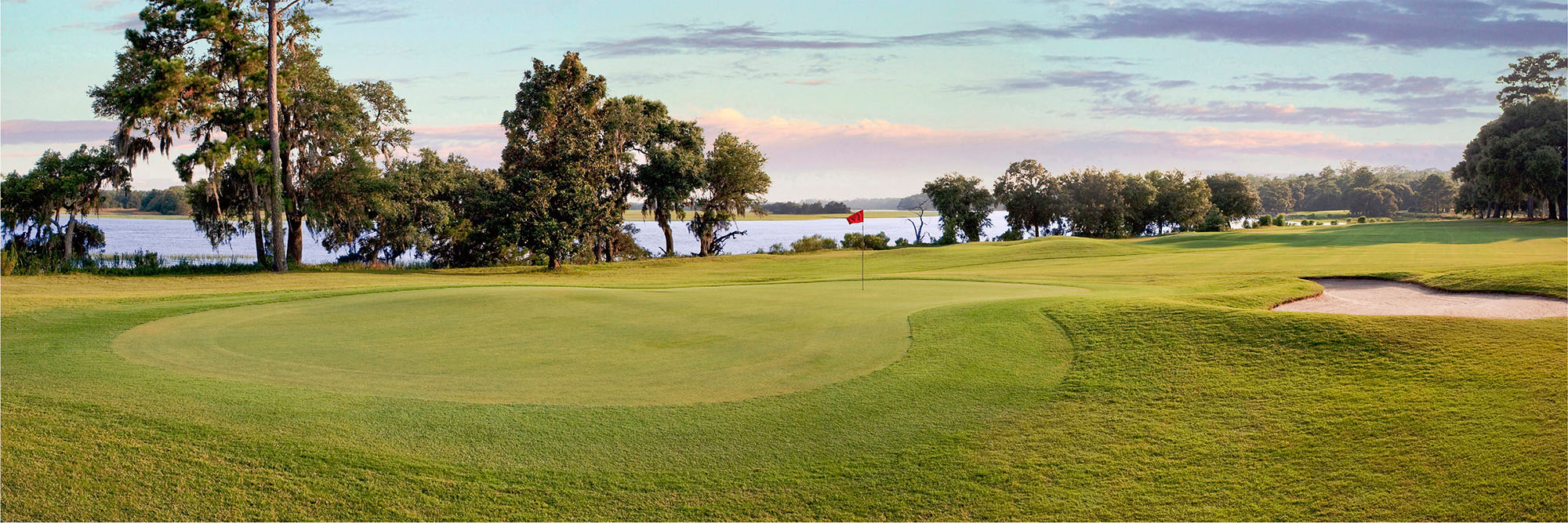Golf Course Image - The Links at Stono Ferry No. 13