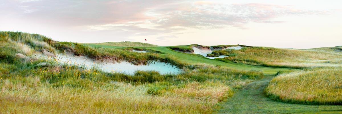Golf Course Image - The Prairie Club Dunes No. 14
