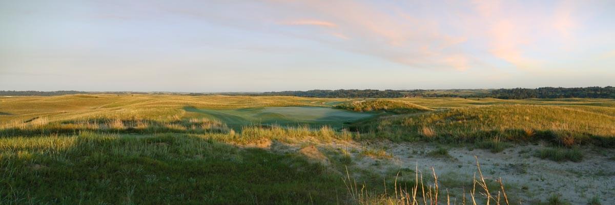 Golf Course Image - The Prairie Club Dunes No. 16