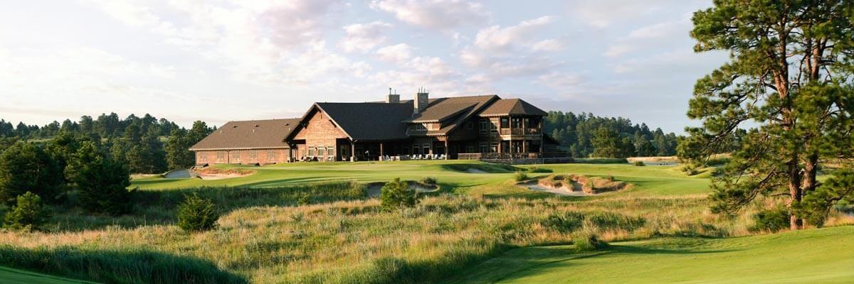 The Prairie Club Pines No. 18