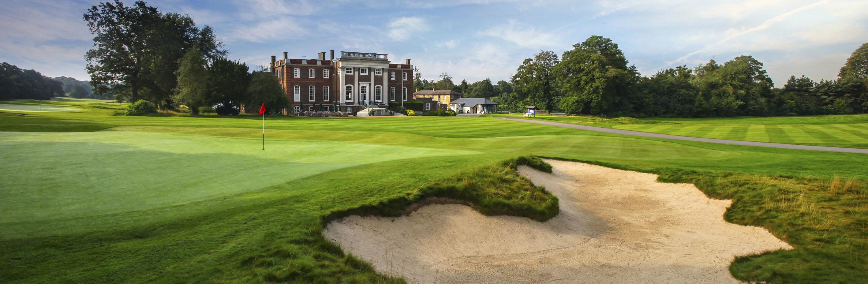 Golf Course Image - The Richmond Golf Club No. 18