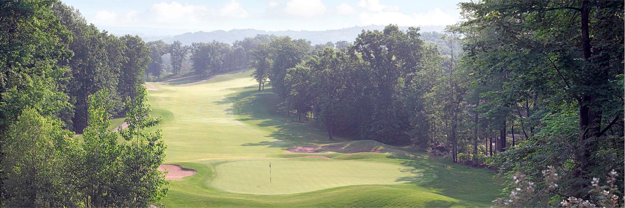 Golf Course Image - Thousand Oaks No. 12