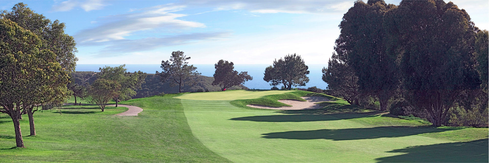 Golf Course Image - Torrey Pines South No. 7