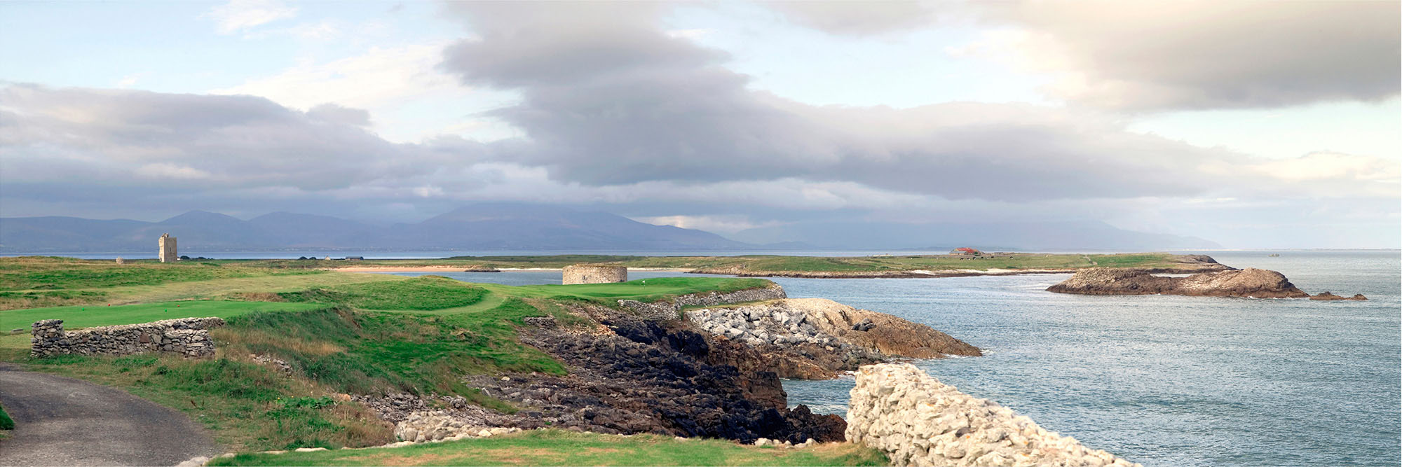 Golf Course Image - Tralee No. 3