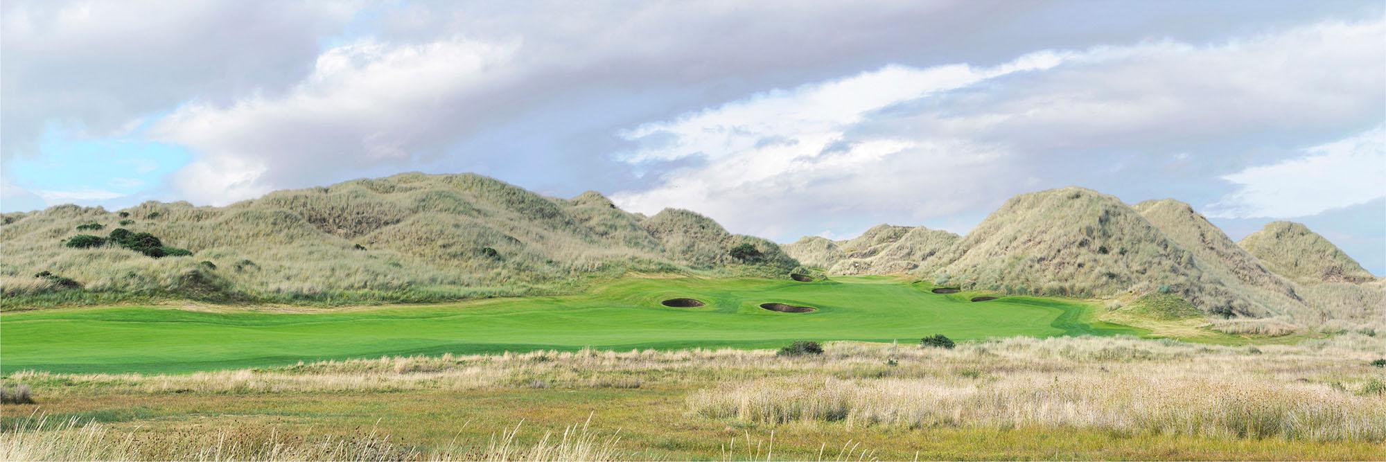 Golf Course Image - Trump International No. 10