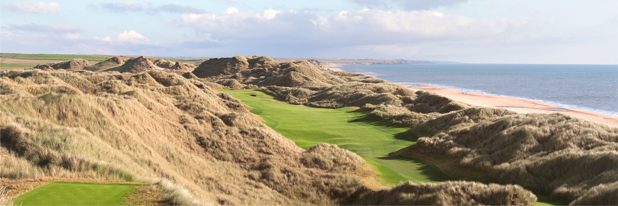 Golf Course Image - Trump International No. 14