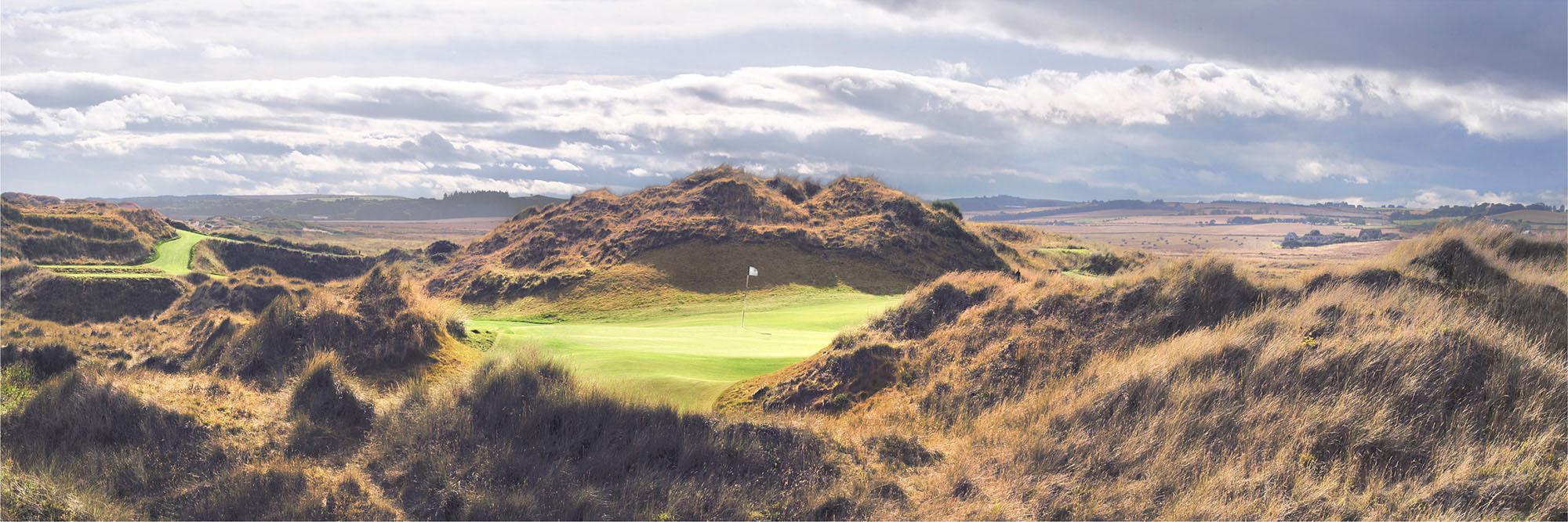Golf Course Image - Trump International No. 6
