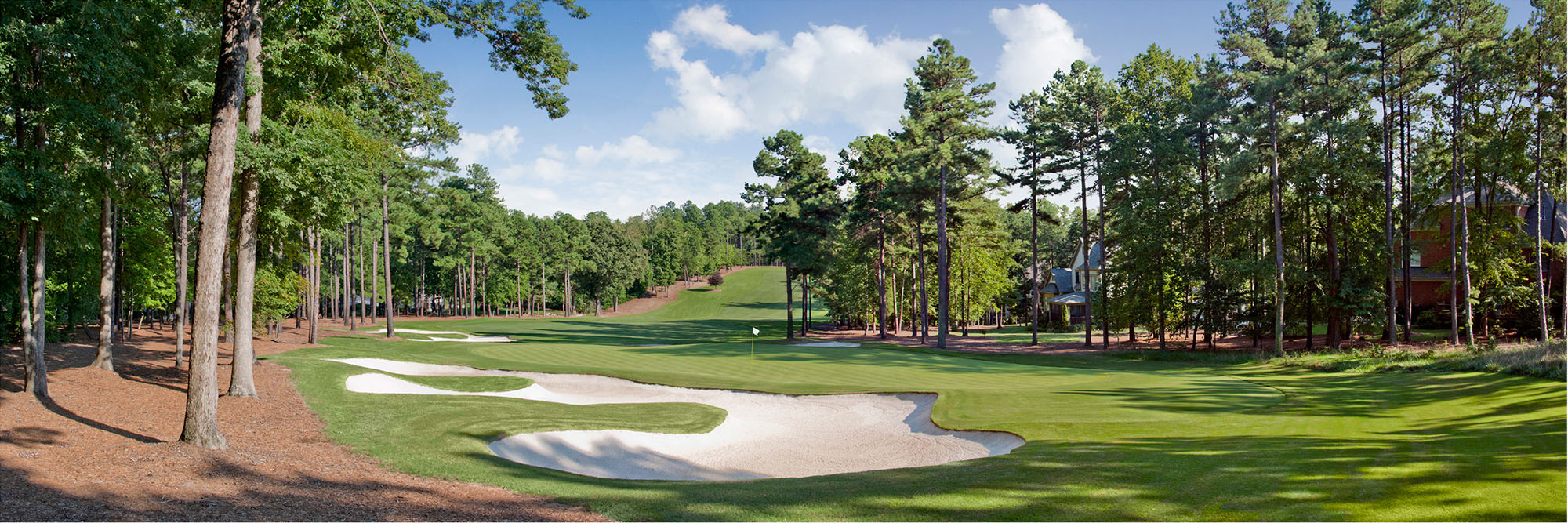 Golf Course Image - Trump National Charlotte No. 2