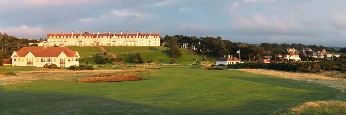 Turnberry Ailsa 18