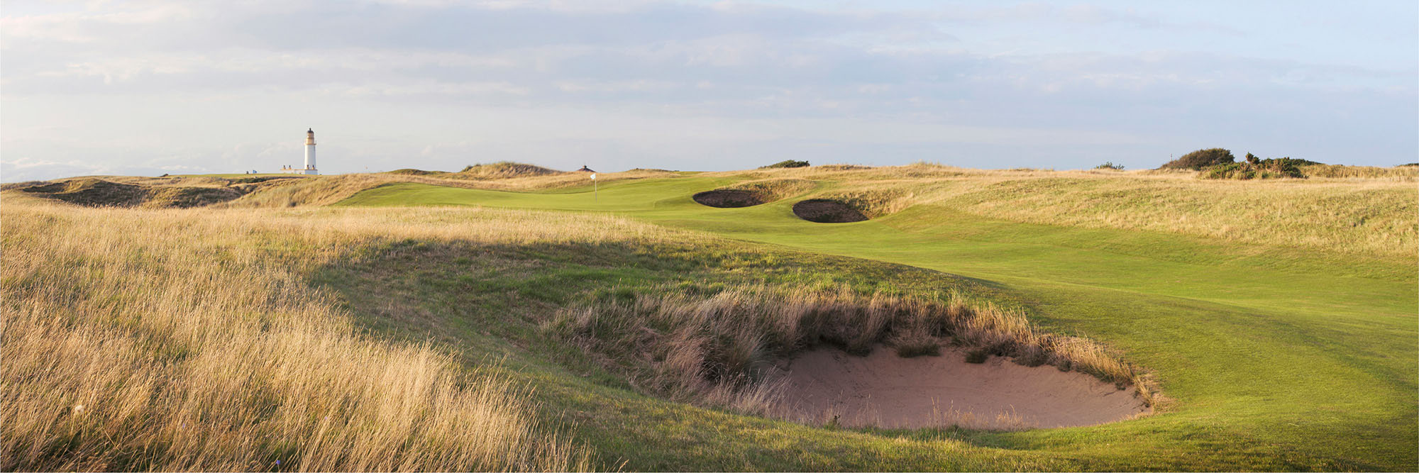 Golf Course Image - Turnberry Ailsa No.7