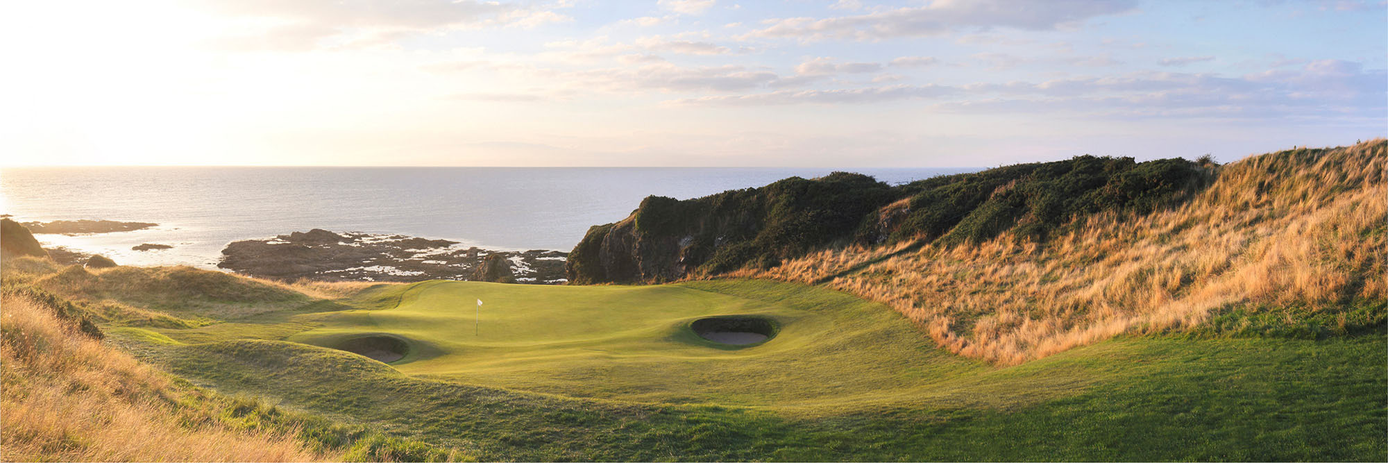 Golf Course Image - Turnberry Kintyre No. 8
