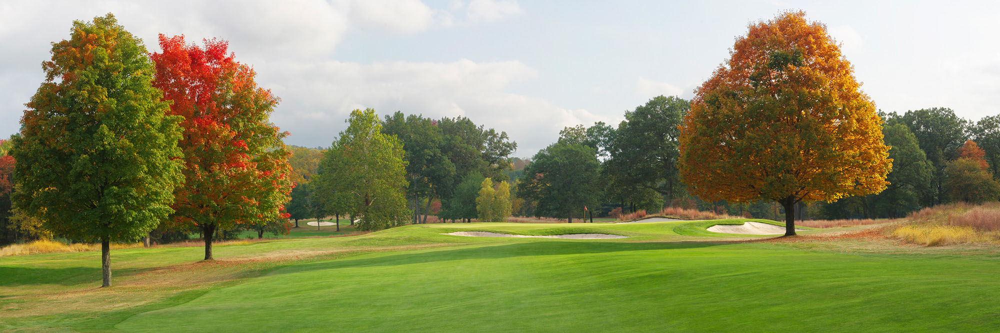 Golf Course Image - The Tuxedo Club No.10