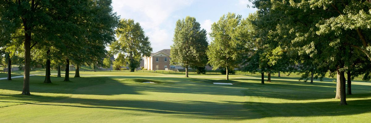 Twin Oaks Country Club No. 2