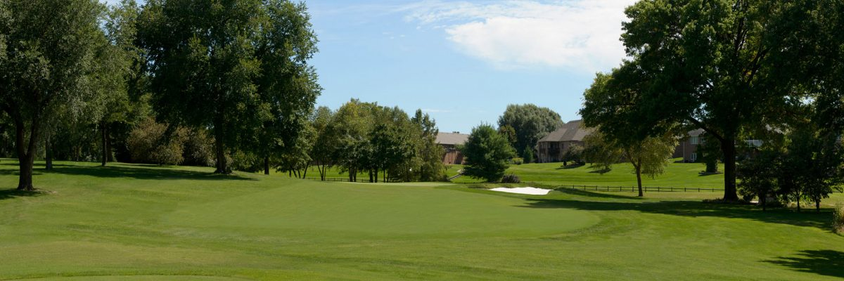 Twin Oaks Country Club No. 4