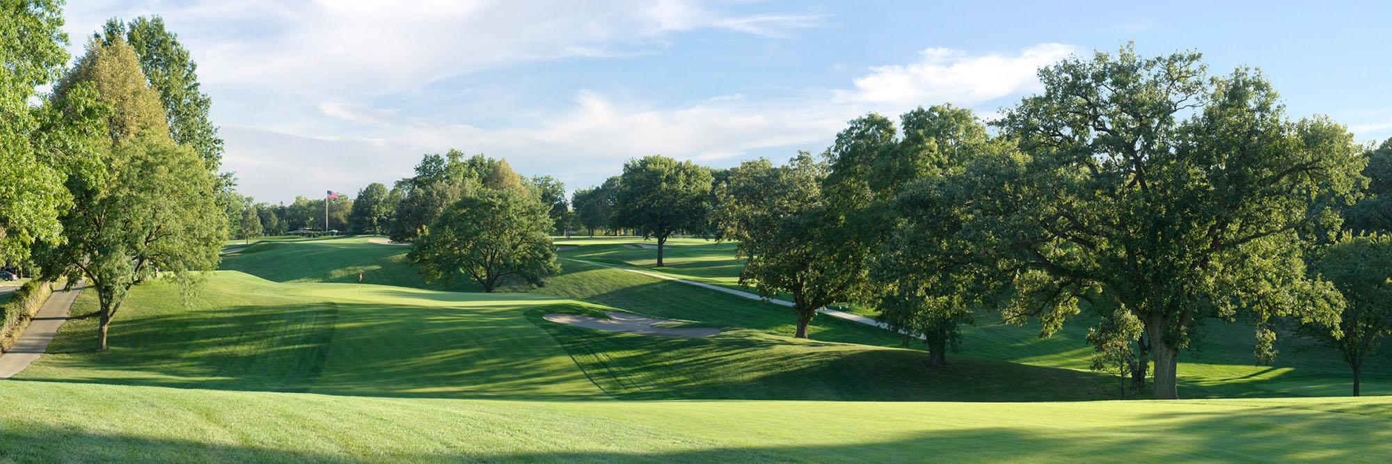 Golf Course Image - Wakonda No. 6