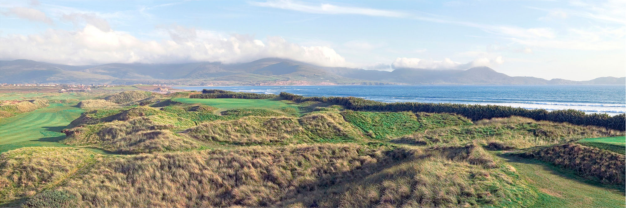 Golf Course Image - Waterville No. 17