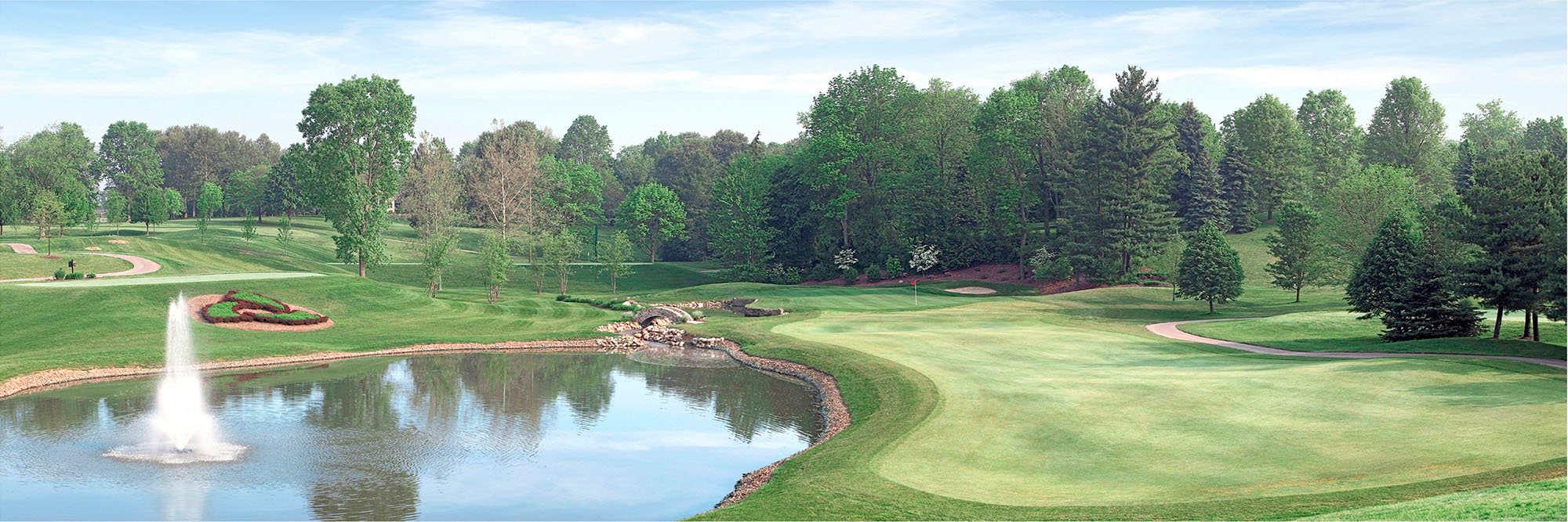 Golf Course Image - Westfield Country Club No. 8