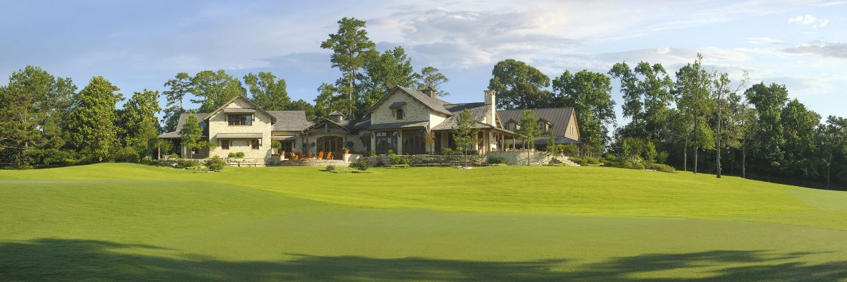 Whispering Pines Clubhouse
