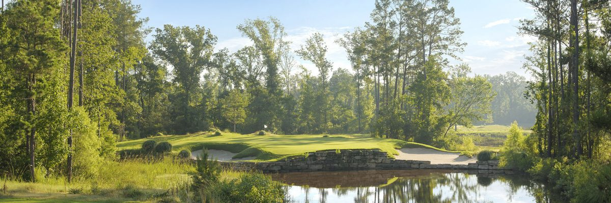 Whispering Pines Needler Course No. 1