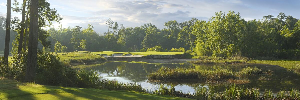 Whispering Pines Needler Course No 2