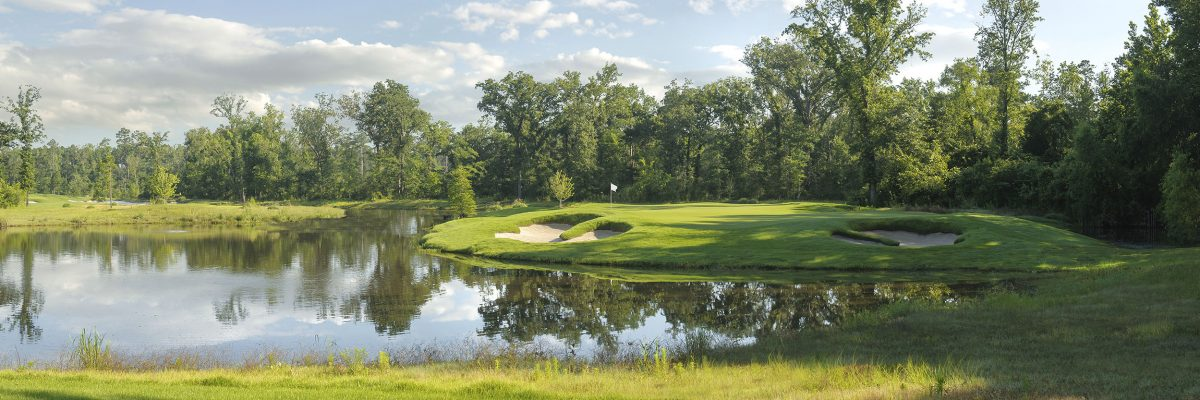 Whispering Pines Needler Course No. 3