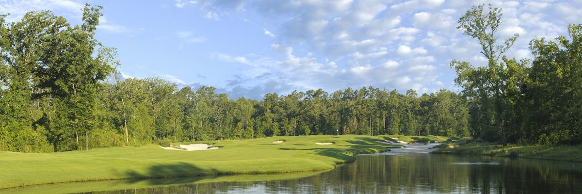 Whispering Pines Needler Course No 4