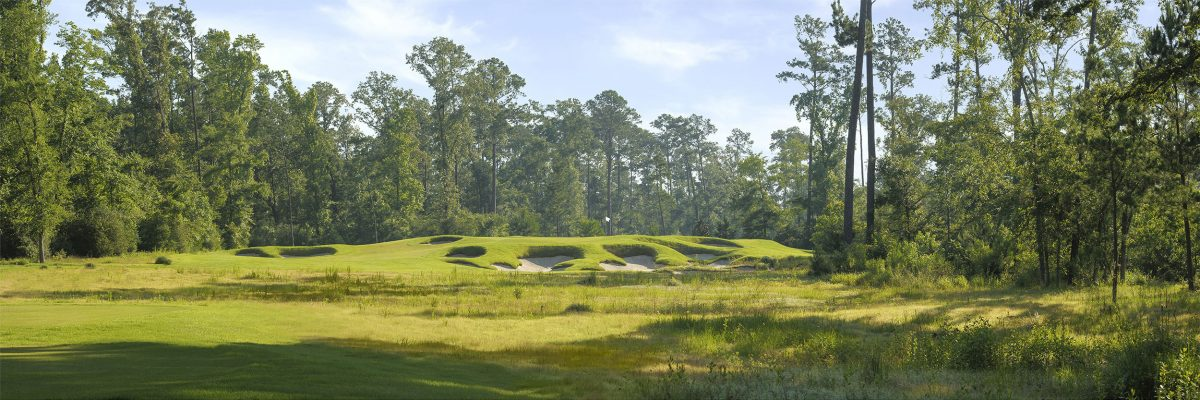 Whispering Pines Needler Course No 5