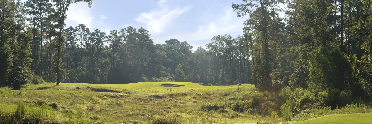 Whispering Pines Needler Course No 6