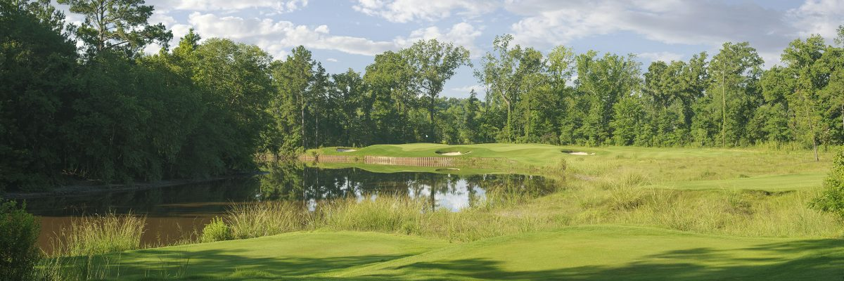 Whispering Pines Needler Course No 7