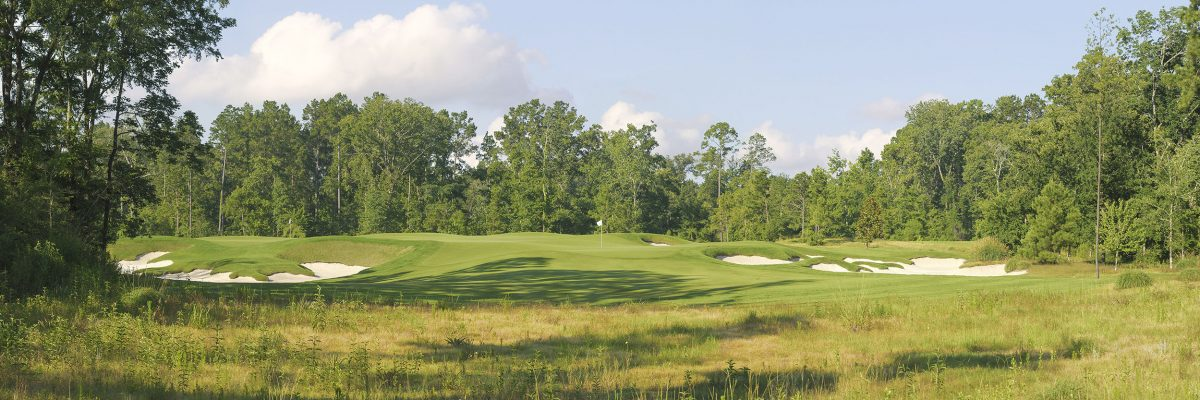 Whispering Pines Needler Course No 8