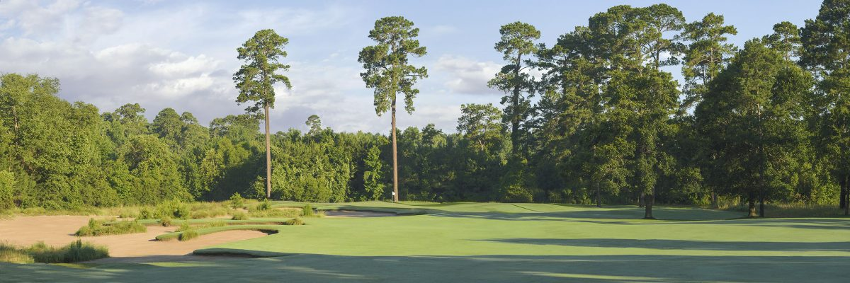 Whispering Pines No 1