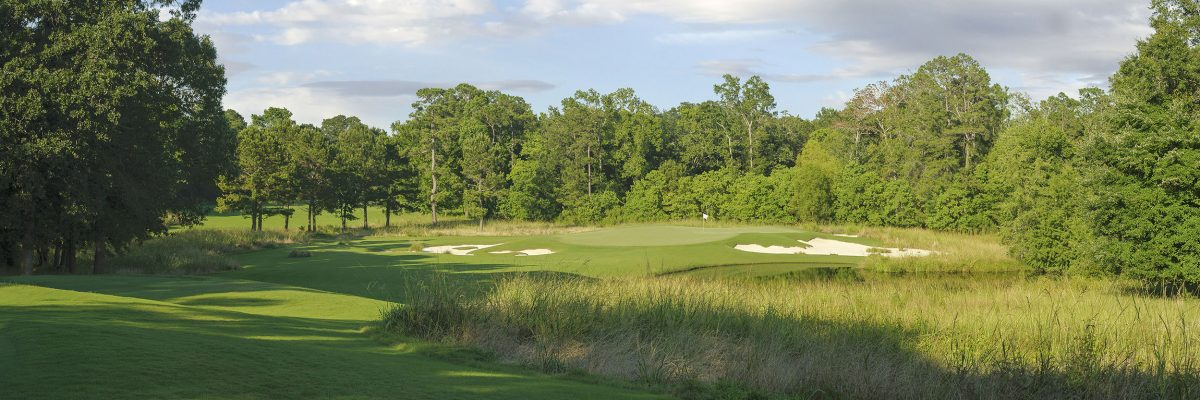 Whispering Pines No 3