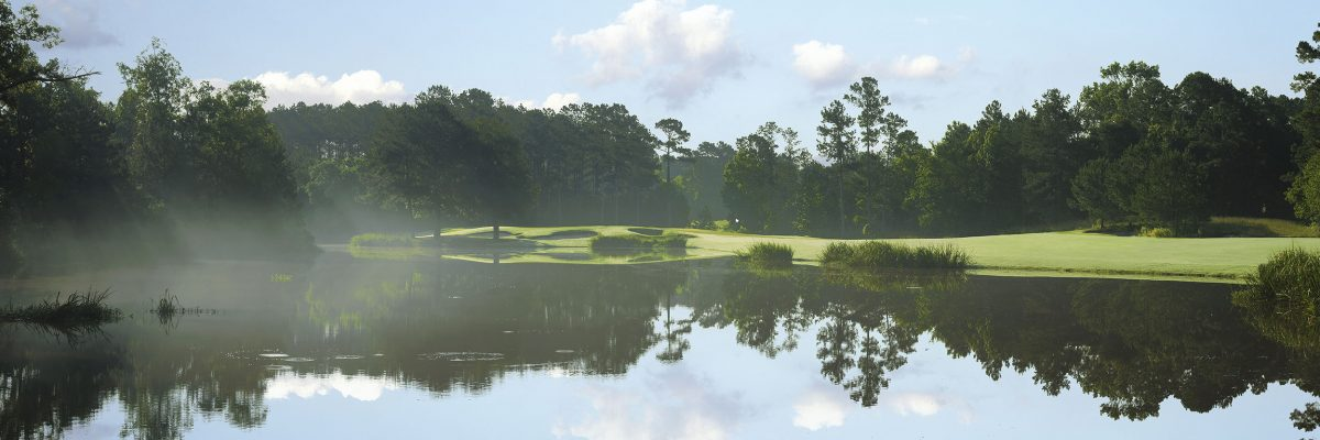 Whispering Pines No 5