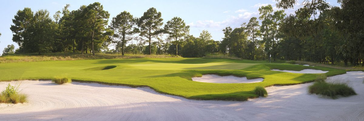 Whispering Pines No 8