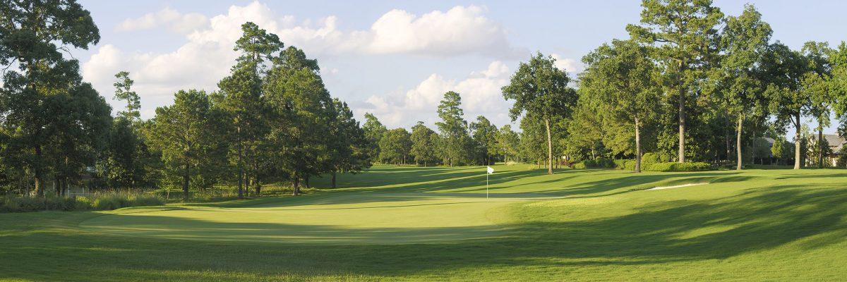 Whispering Pines No 9