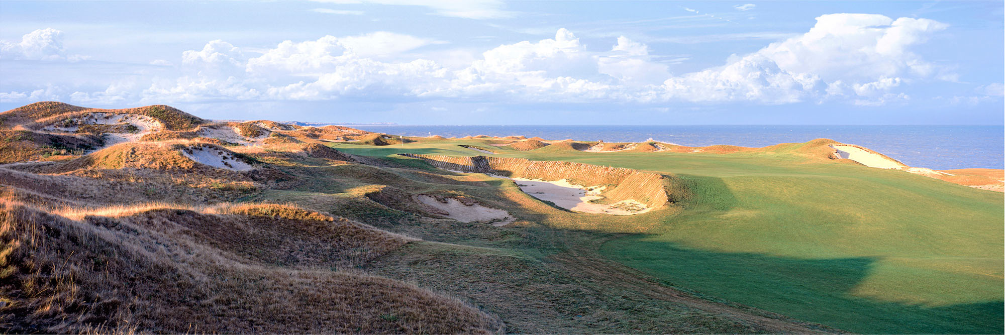 Golf Course Image - Whistling Straits No. 11