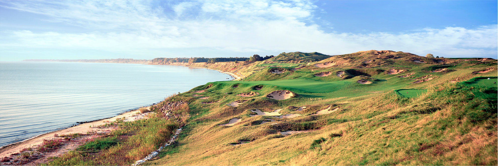 Golf Course Image - Whistling Straits No. 3