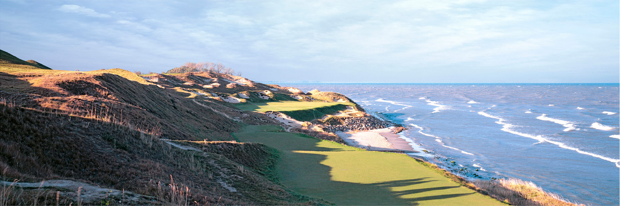 Golf Course Image - Whistling Straits No. 7