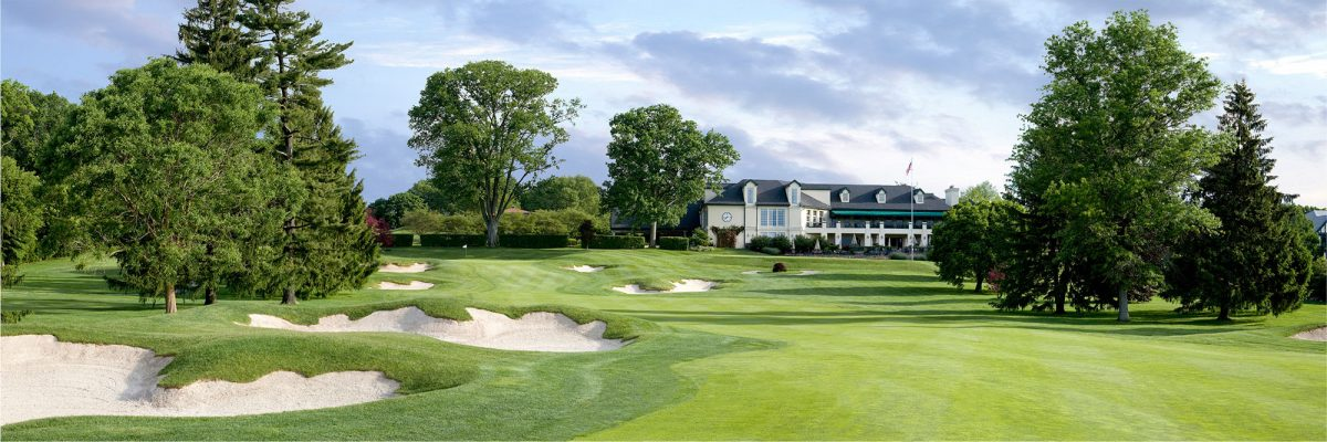 Whitemarsh Valley Country Club No. 18