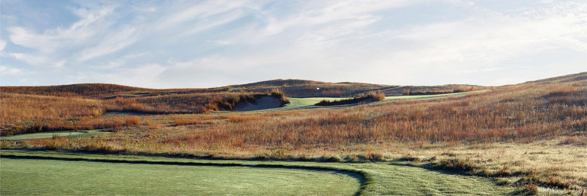 Golf Course Image - Wild Horse No. 11