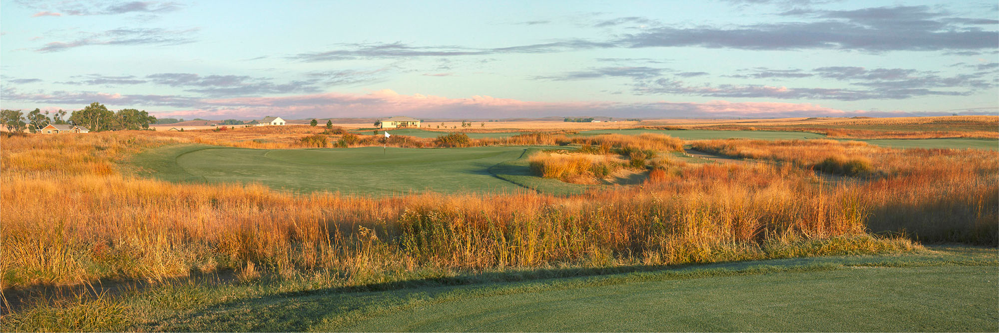 Golf Course Image - Wild Horse No. 4