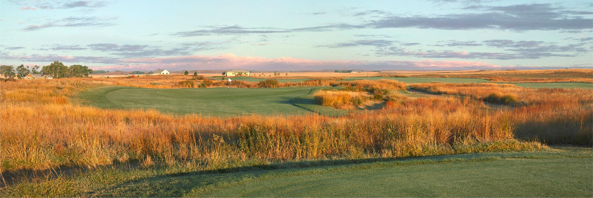 Golf Course Image - Wild Horse No. 4