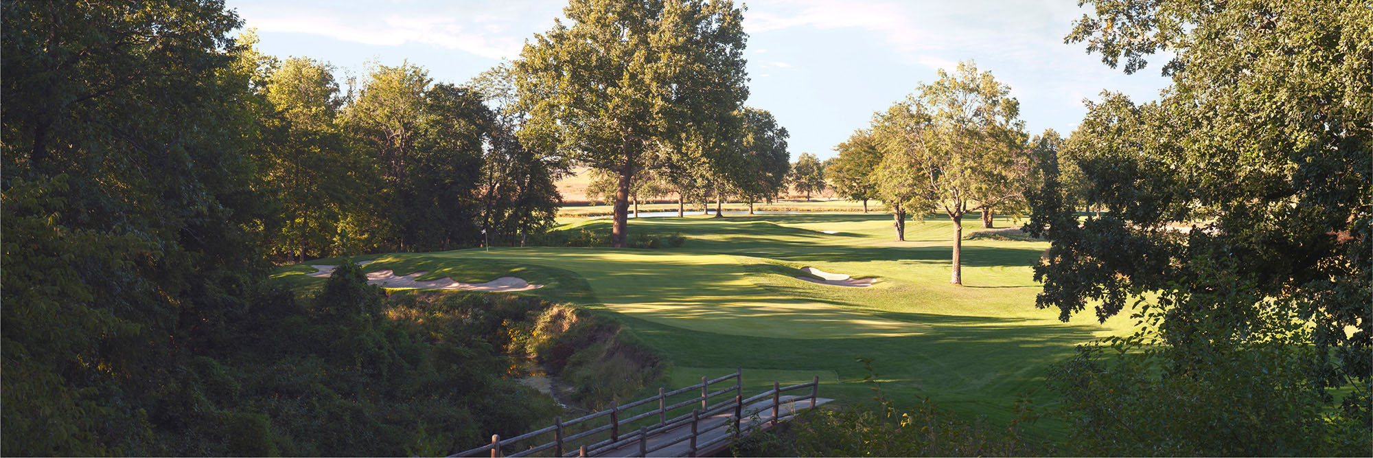 Golf Course Image - Wolf Creek No. 11