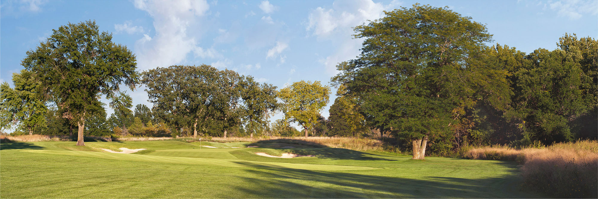 Golf Course Image - Wolf Creek No. 2
